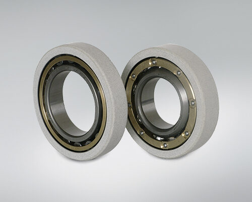 Radial Ball Bearings – Fitting and Mounting