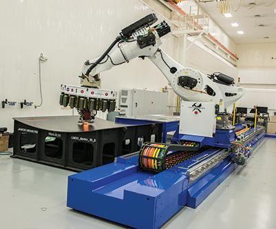 Automation bearing
