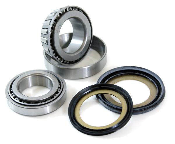 Motorcycles bearing