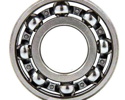 Radial Ball Bearings – Overview